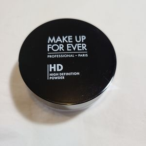 Make Up For Ever HD Loose Powder